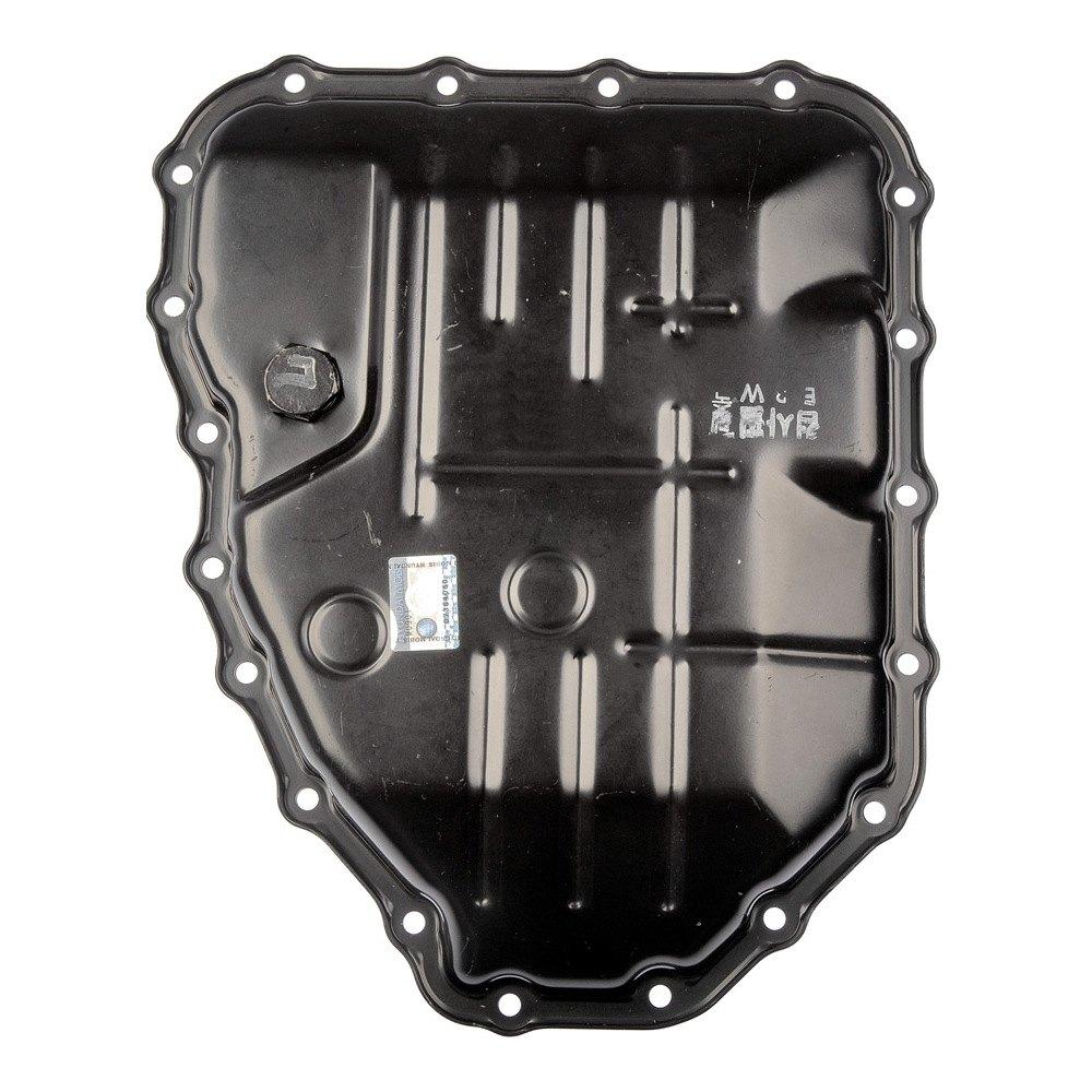 Dorman 174 265 812 Automatic Transmission Oil Pan