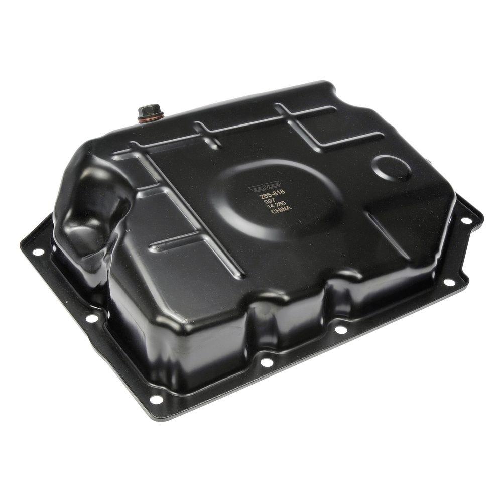Automatic Transmission: For Dodge Ram 1500 2007-2010 Dorman 265-818 Automatic