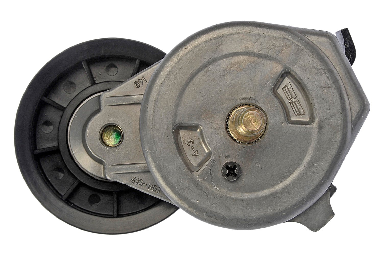 on Dodge Caravan Spare Tire Remove
