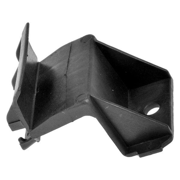 dorman mazda 3 3 sport 2012 front inner bumper bracket. Black Bedroom Furniture Sets. Home Design Ideas
