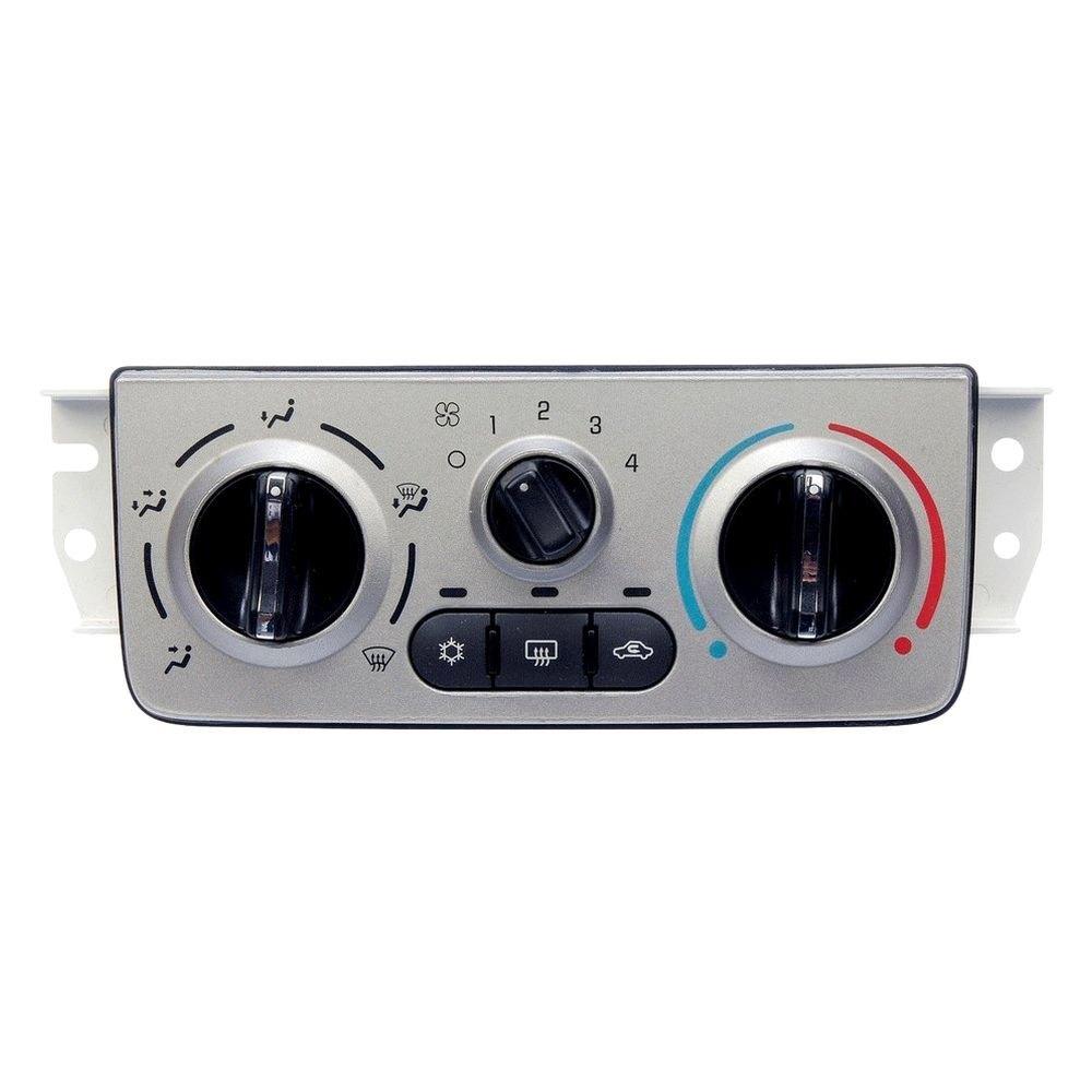 Dorman 174 Chevy Cobalt 2006 Hvac Control Module