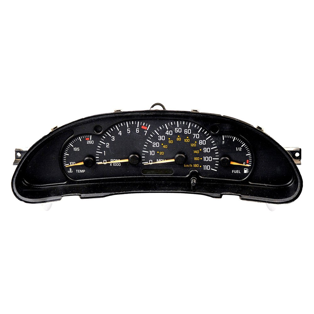 599 318 2 dorman� instrument cluster  at reclaimingppi.co