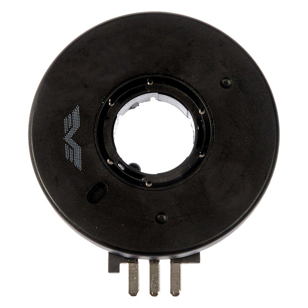 Dorman Wd Transfer Case Motor Encoder Ring