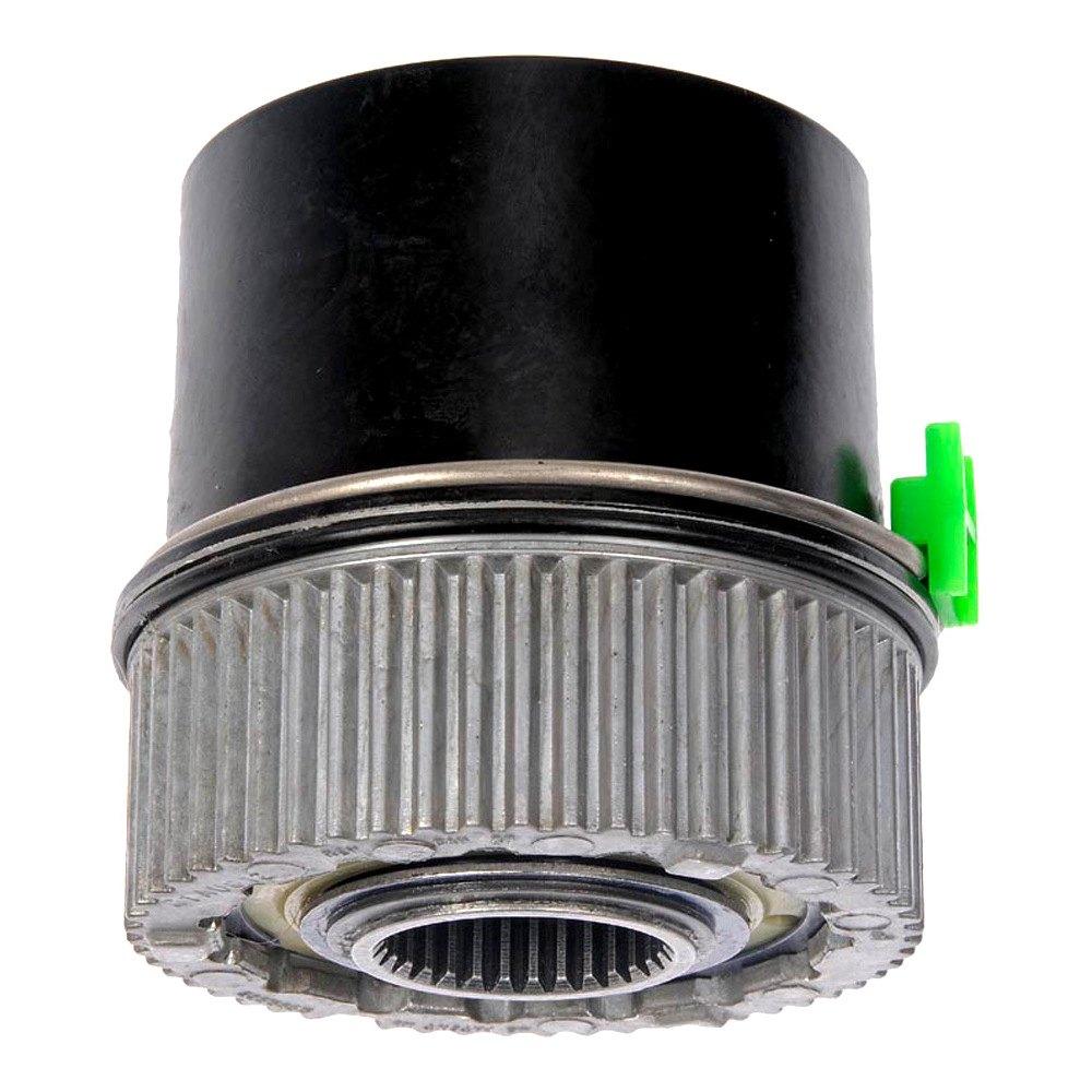 Dorman 600-204 Manual Locking Hub