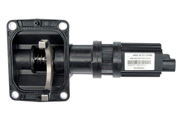 2012 Dodge Ram 1500 >> 600-399 Dorman - Differential Lock Actuator | eBay