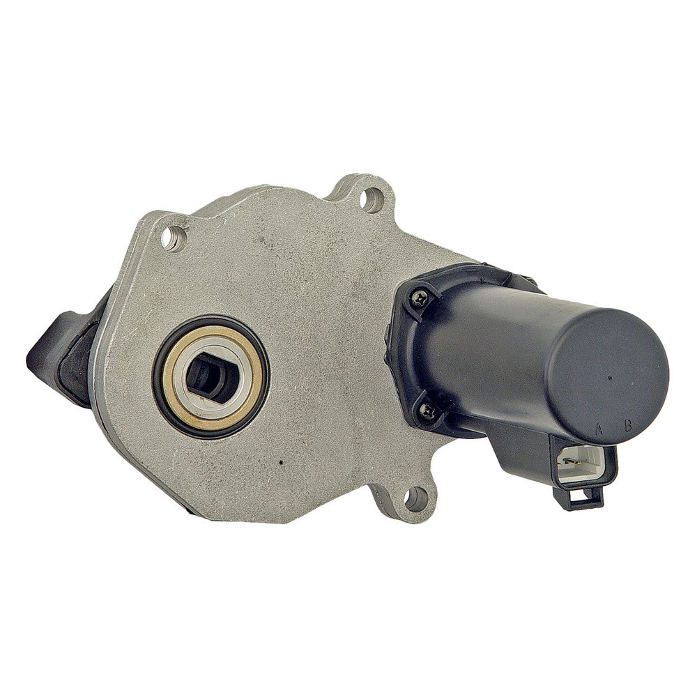 Dorman chevy k1500 suburban k2500 suburban with 2 for Transfer case motor replacement cost