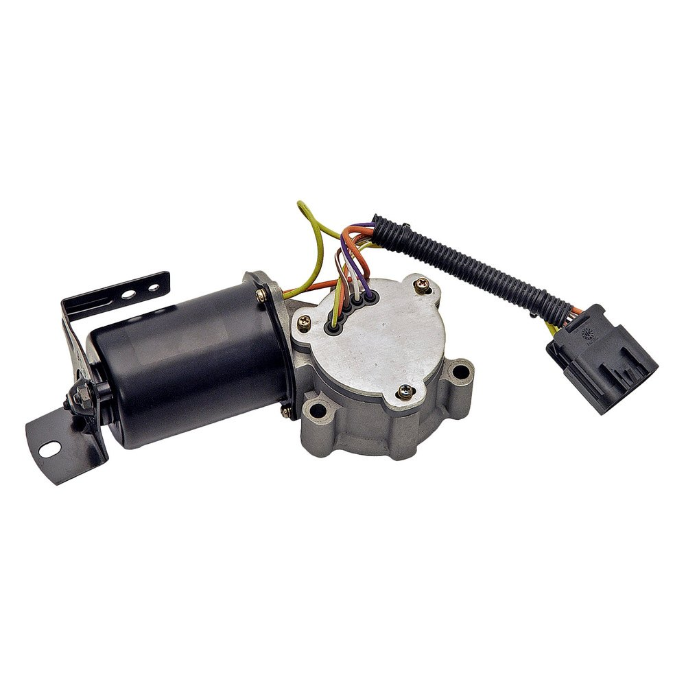 Dorman 600 908 Oe Solutions Transfer Case Motor 2003 Gmc Identification