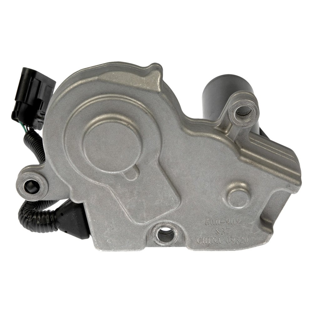 Dorman Chevy Avalanche With 2 Speed Transfer Case 2003