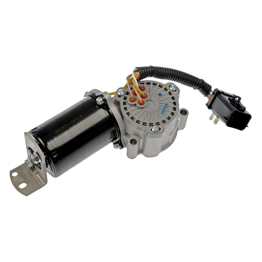 For ford f 150 2004 2008 dorman transfer case motor ebay for Transfer case motor replacement cost