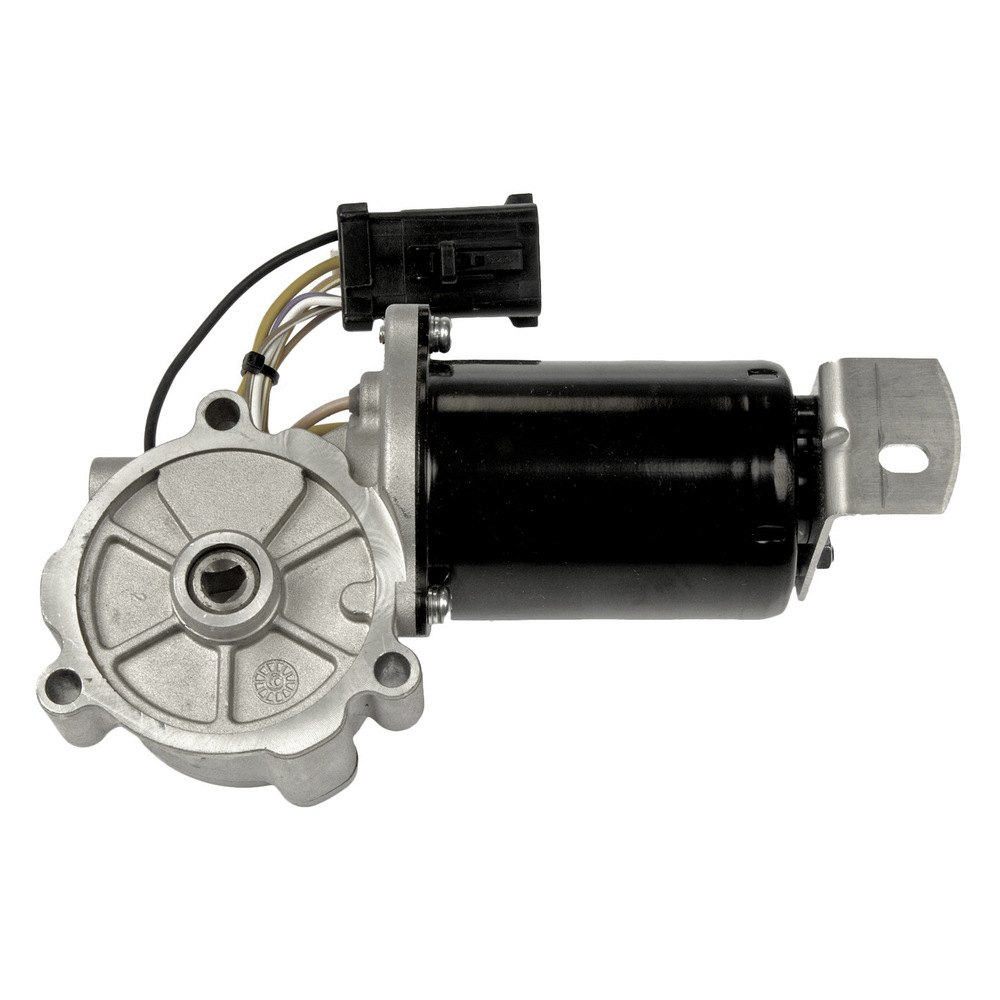 Dorman 600 927 oe solutions transfer case motor for Transfer case motor replacement cost