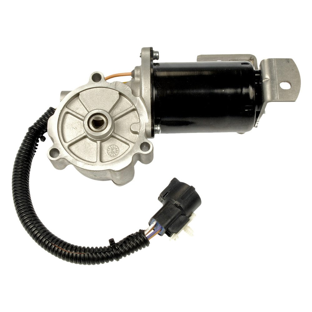 Dorman 600 931 oe solutions transfer case motor for Transfer case motor replacement cost