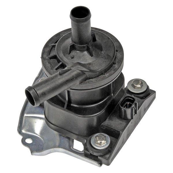 Dorman 601 015 drive motor inverter cooler water pump for Motor cooler on wheels