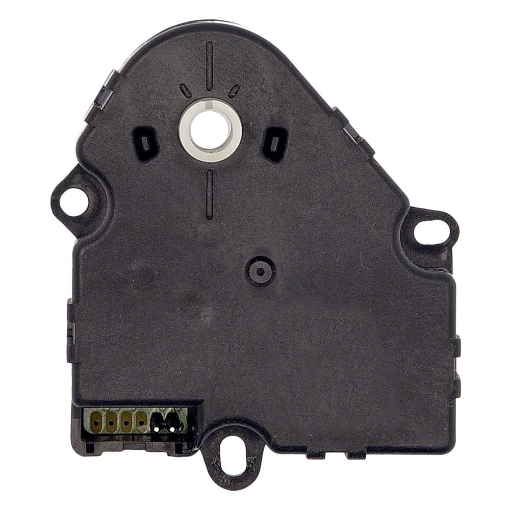 Dorman 604 103 hvac heater blend door actuator for Door actuator