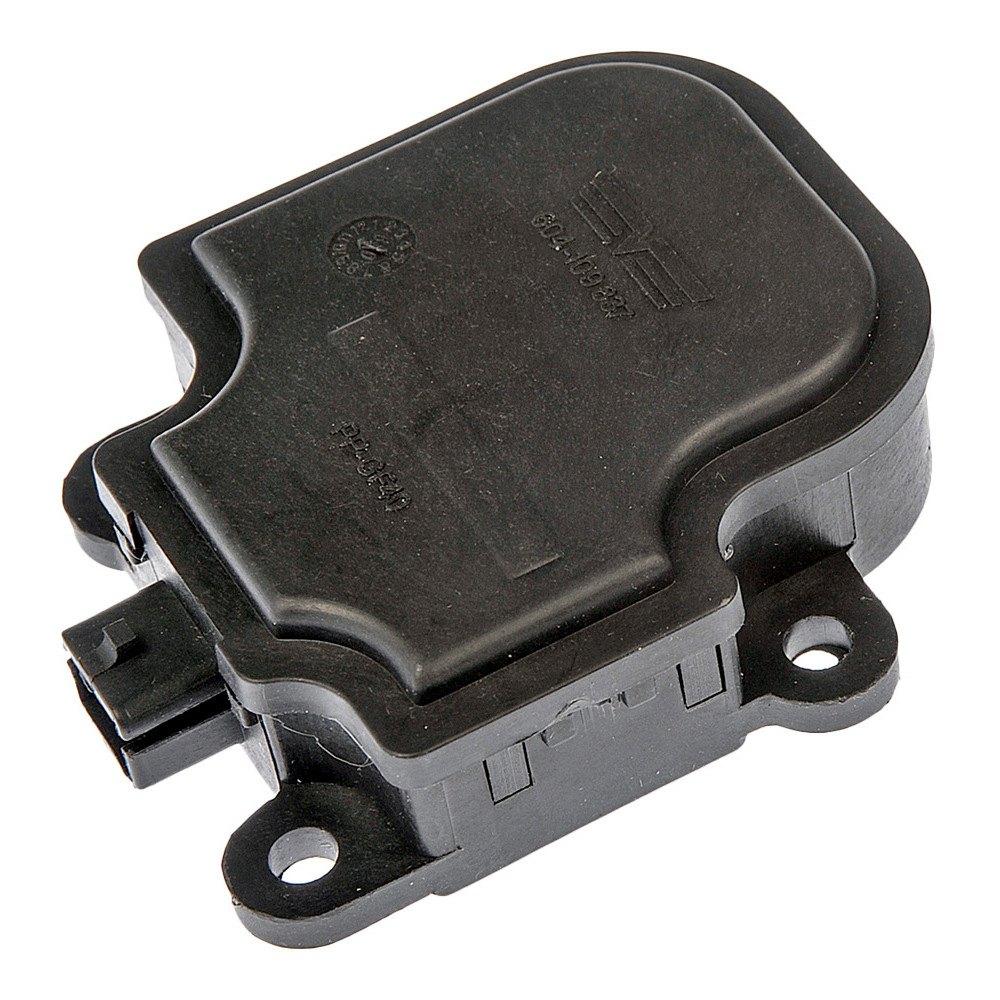 [How To Replace Hvac Door Actuator 2006 Chevrolet