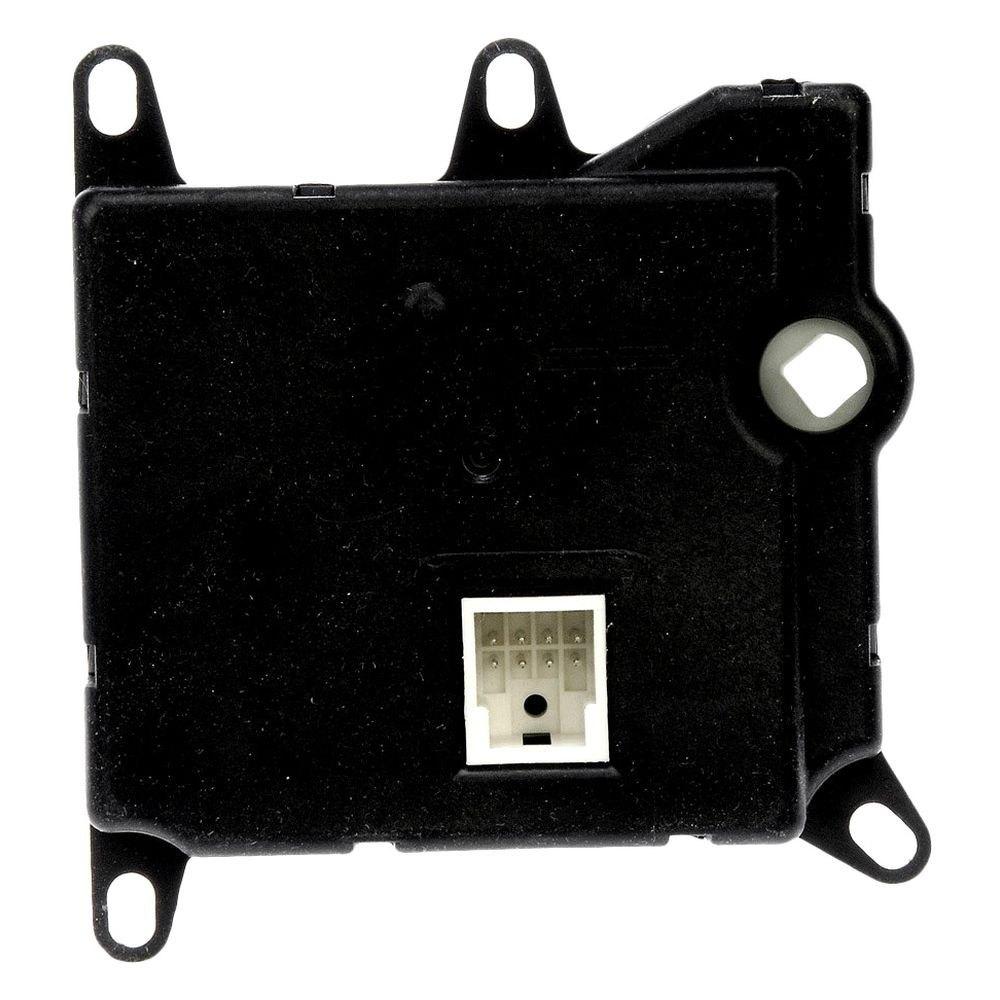 HVAC Heater Blend Door Actuator-Air Door Actuator Dorman 604-214