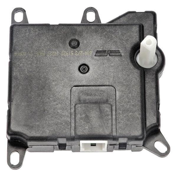 Dorman 604 273 hvac heater blend door actuator ebay for Blend door motor ford expedition