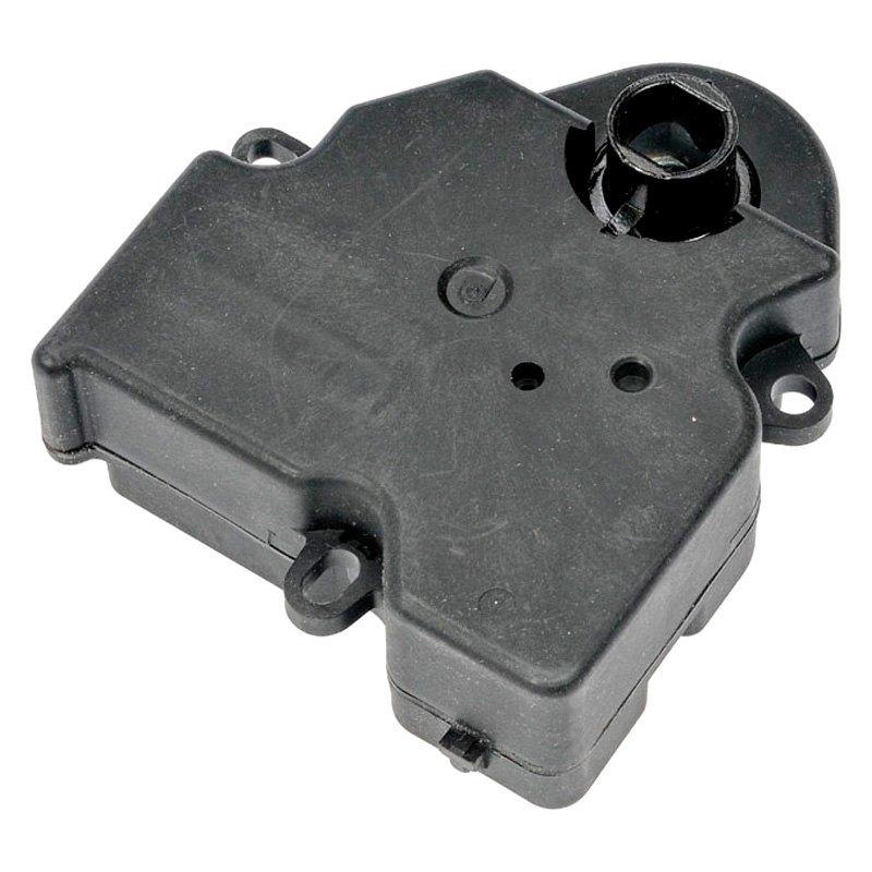 Dorman® - Air Door Actuator  sc 1 st  CARiD.com & Dorman® 604-5106 - Air Door Actuator