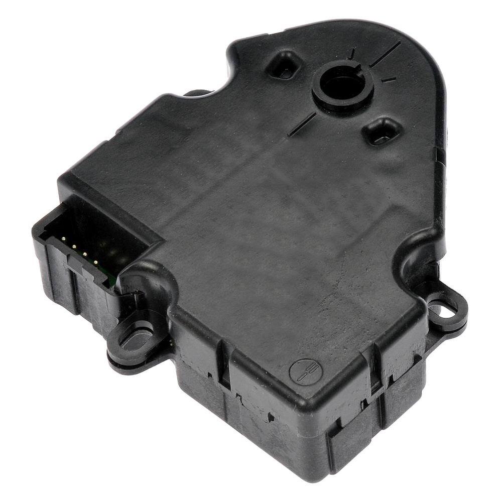 Dorman 604 5155 air door actuator for Door actuator