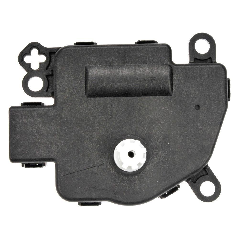 Dorman 604 931 air door actuator for Door actuator