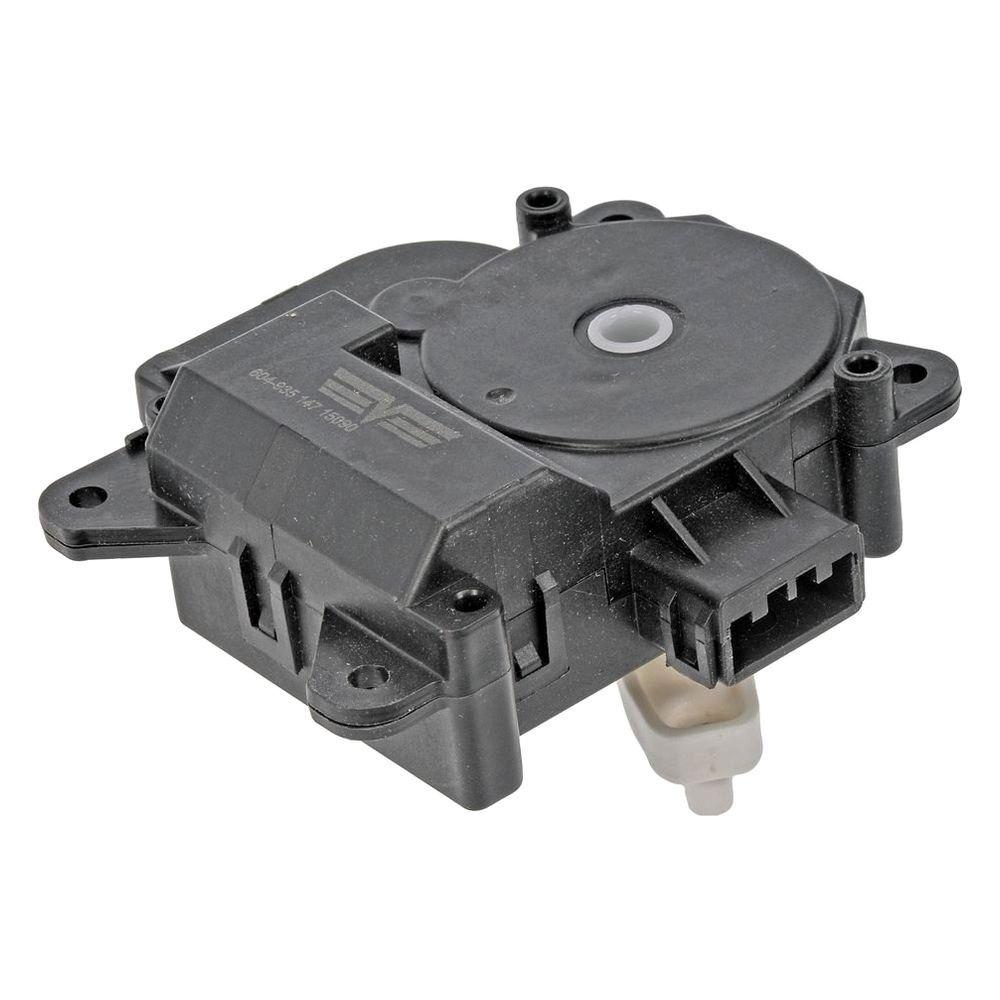 Dorman 604 935 Hvac Heater Blend Door Actuator Ebay