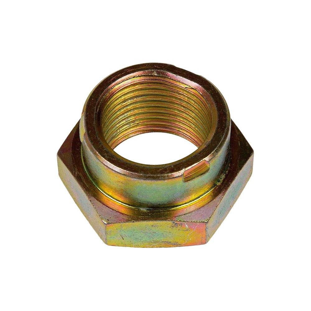 Dorman 174 615 095 Autograde Front Spindle Nut