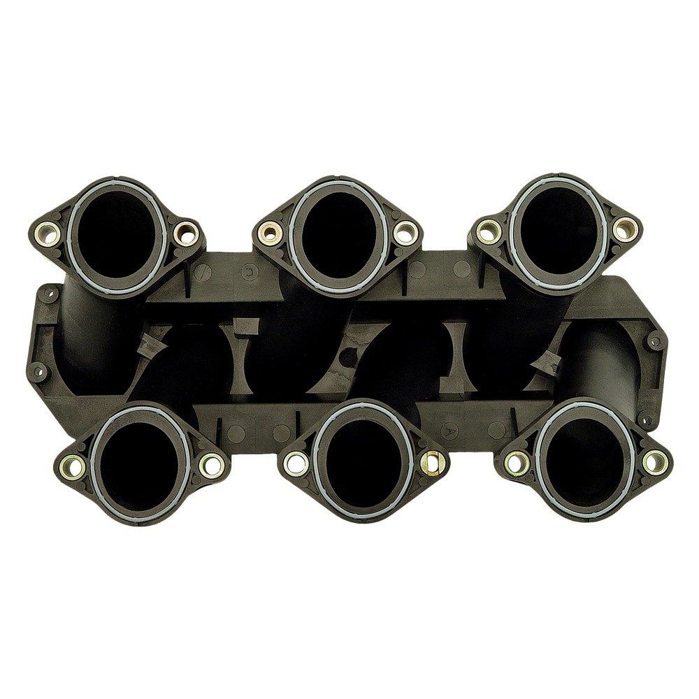 Dorman® - Black Plastic Intake Manifold