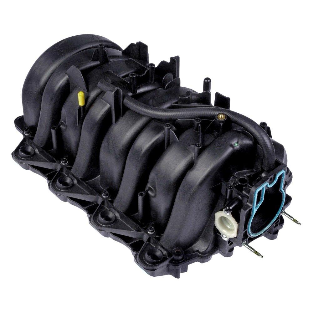 Chevy Trailblazer 2003 Plastic Intake Manifold