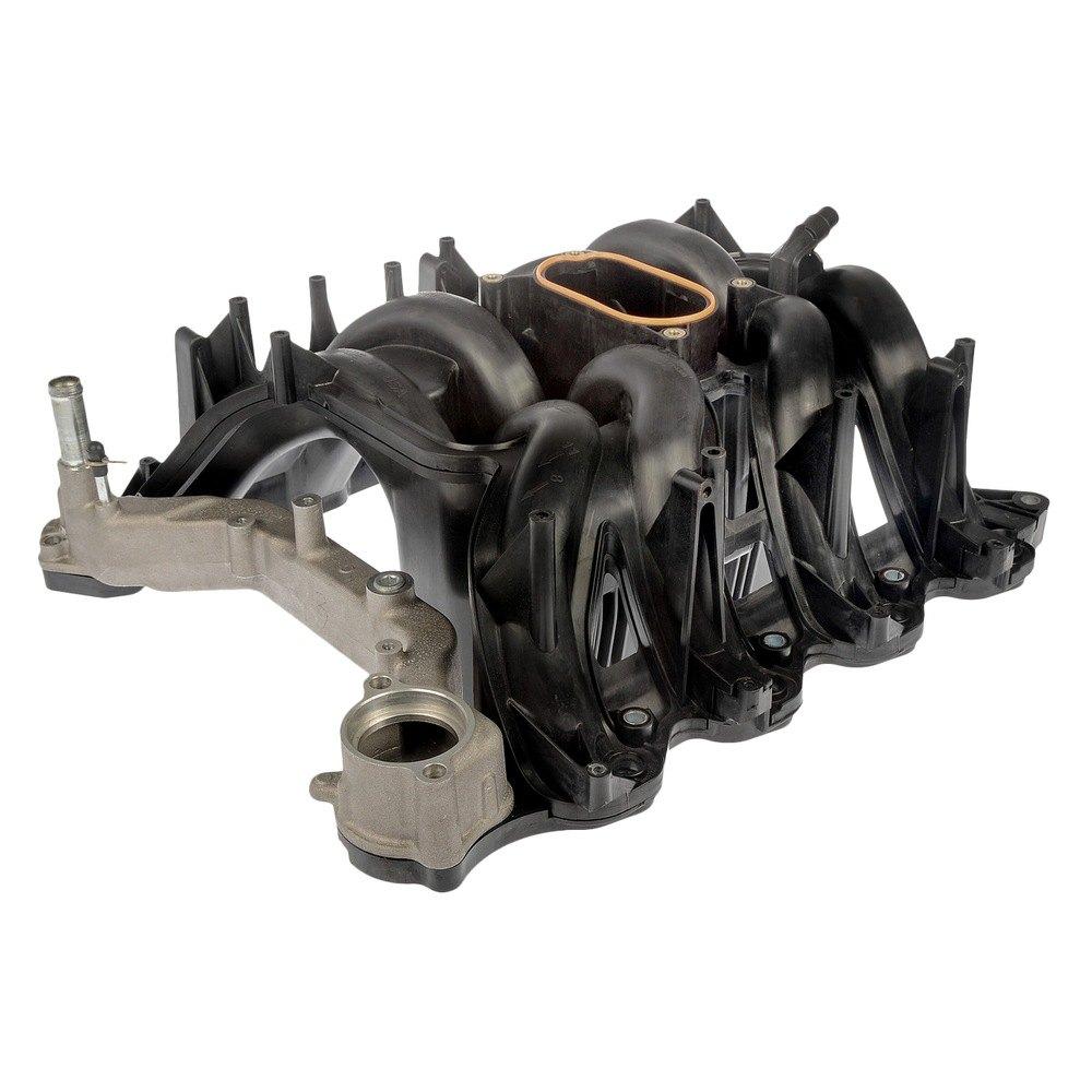 Dorman 615-188 - Black Plastic Intake Manifold