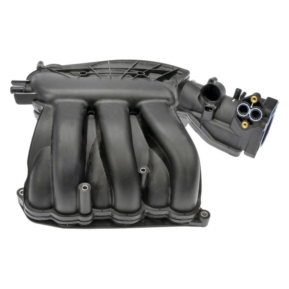 D16 Plastic Intake Manifold: For Ford Taurus 2004-2007 Dorman Plastic Intake Manifold