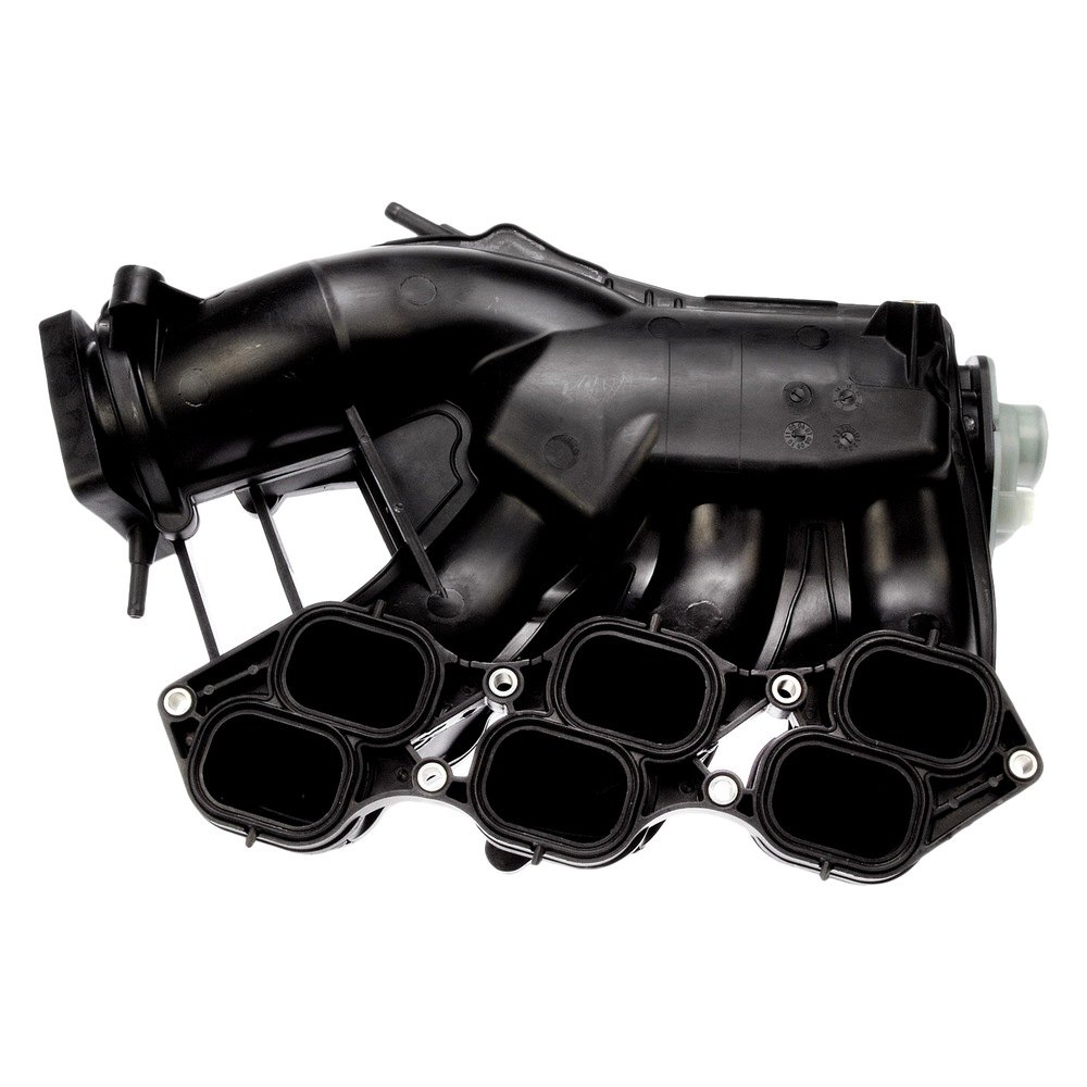 D16 Plastic Intake Manifold: For Toyota Camry 2007-2017 Dorman Plastic Intake Manifold