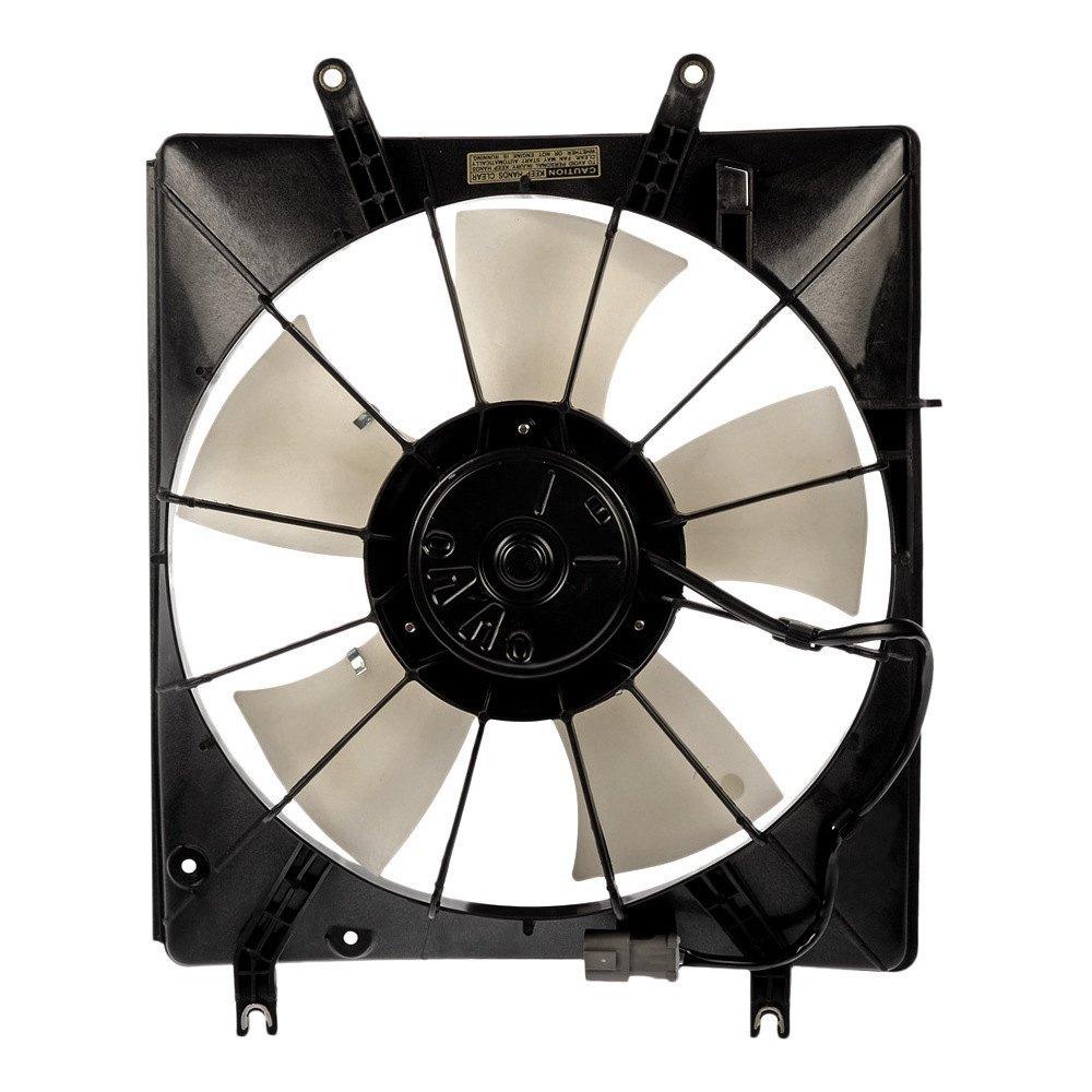 For Acura TL 2004-2008 Dorman Cooling Fan