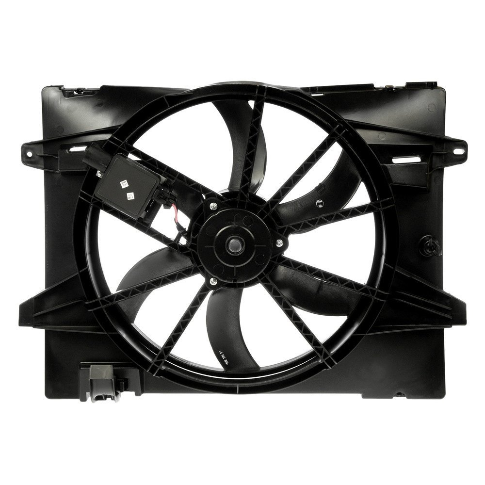 2006 Lincoln Town Car For Sale: For Lincoln Town Car 2006-2011 Dorman 621-353 Cooling Fan