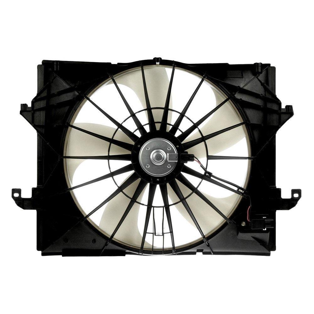 dorman dodge ram 2012 cooling fan. Black Bedroom Furniture Sets. Home Design Ideas