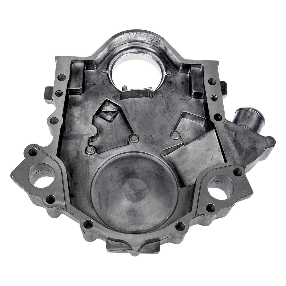 Ford Timing Chain Cover : Dorman oe solutions™ timing chain cover