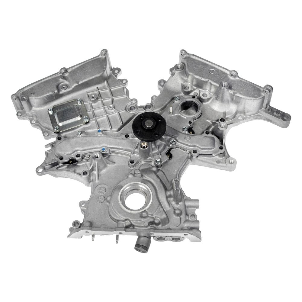 Dorman Toyota Camry Se Xle 35l 2012 Oe Solutions Timing Chain Le Engine Diagram Of Cover