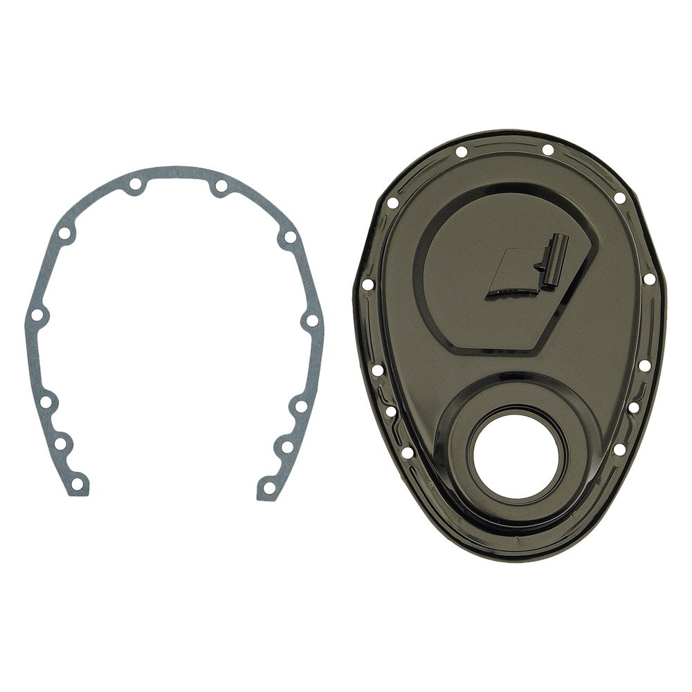 Chevrolet Performance 12562818 Timing Chain Cover: For Chevy Camaro 1995 Dorman 635-510 Solutions Timing