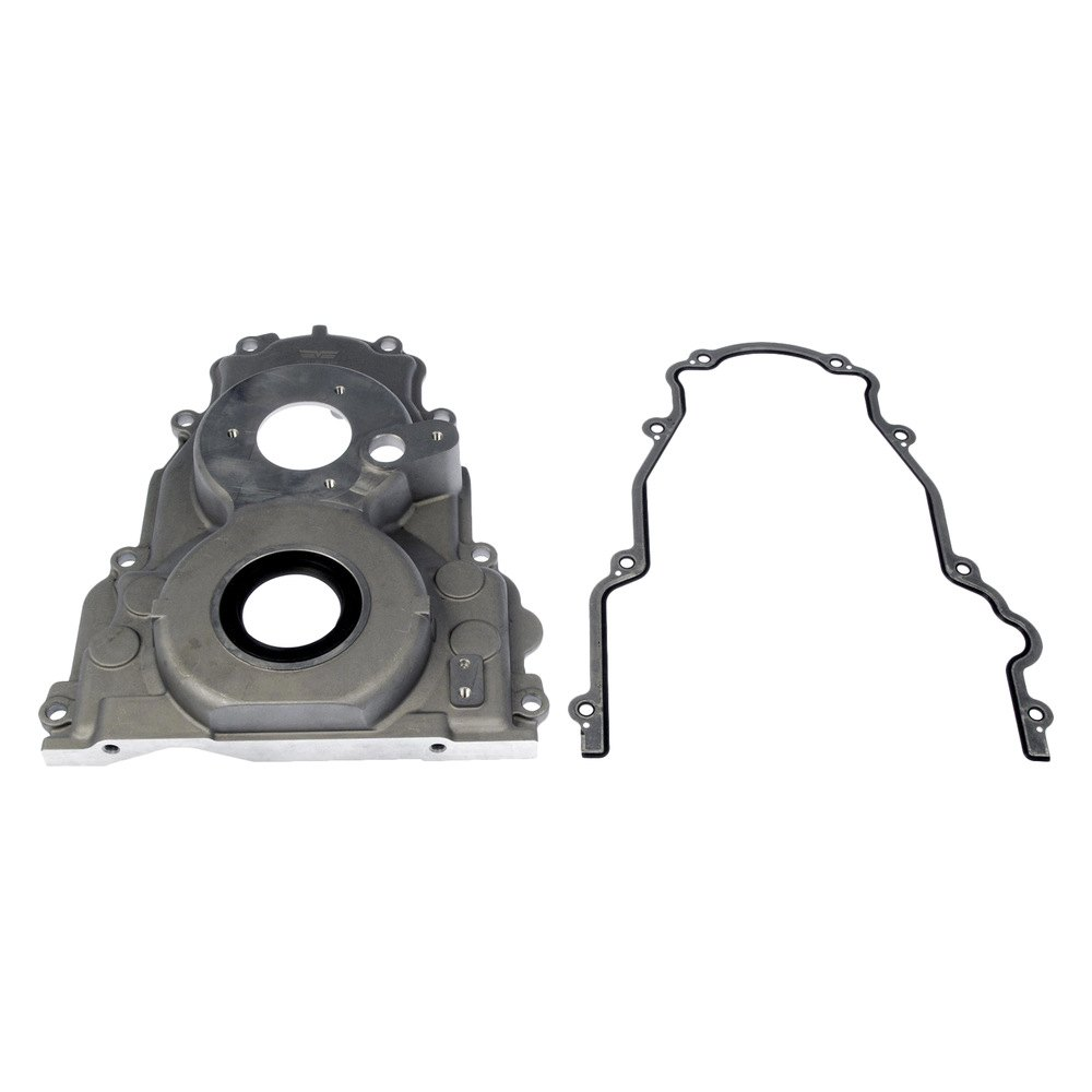 Chevrolet Performance 12562818 Timing Chain Cover: Chevy Silverado 2010-2013 OE Solutions™ Timing