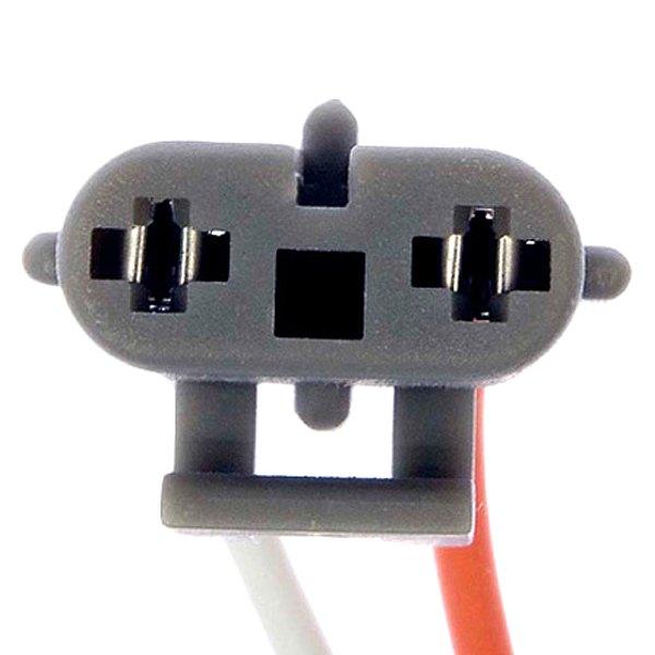 2005 chevy trailblazer light relays sensors control