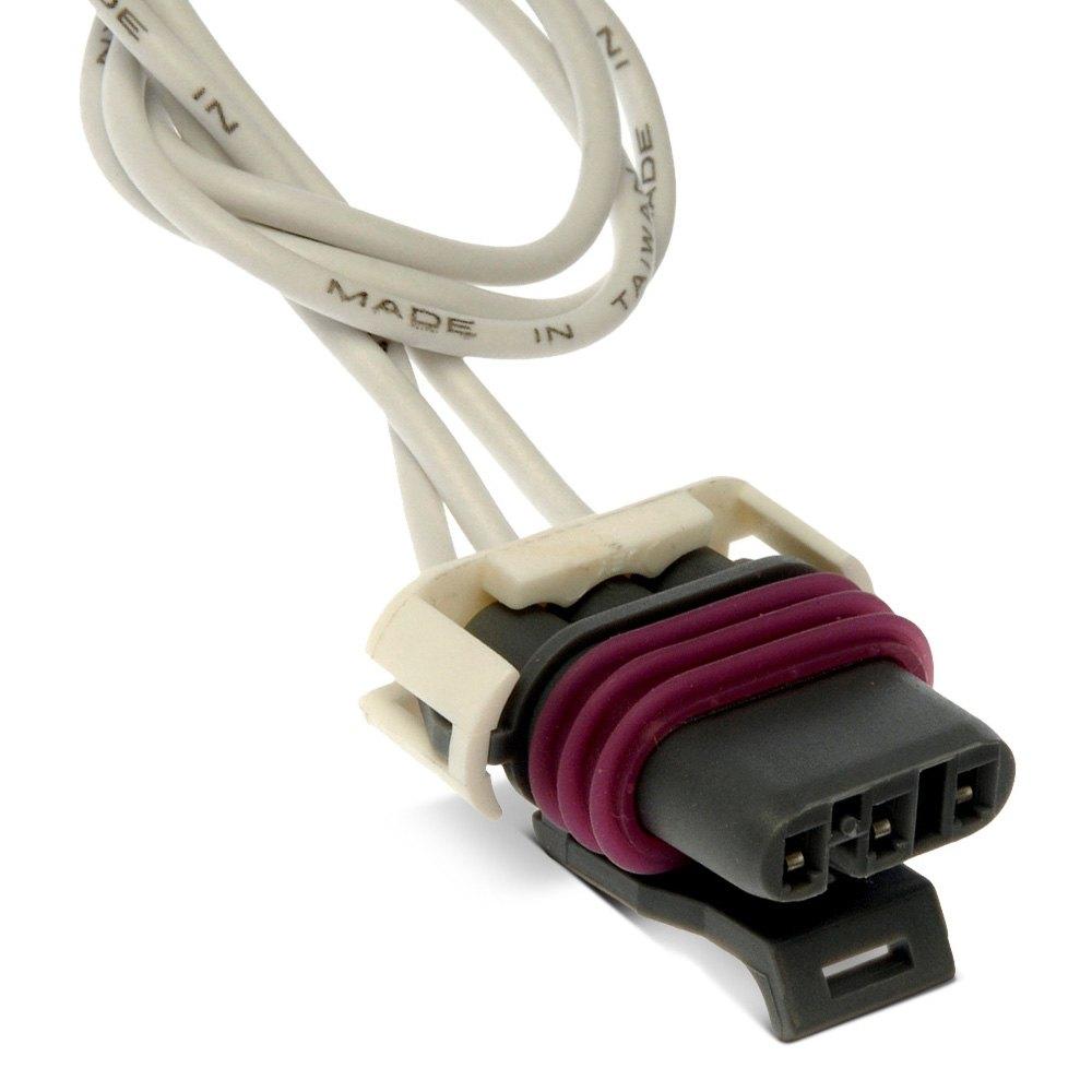 For Chevy Silverado 3500 08-16 Crankshaft Position Sensor