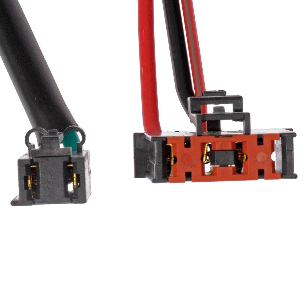 Dorman 645 561 hvac blower motor resistor connector ebay for Hvac blower motor resistor