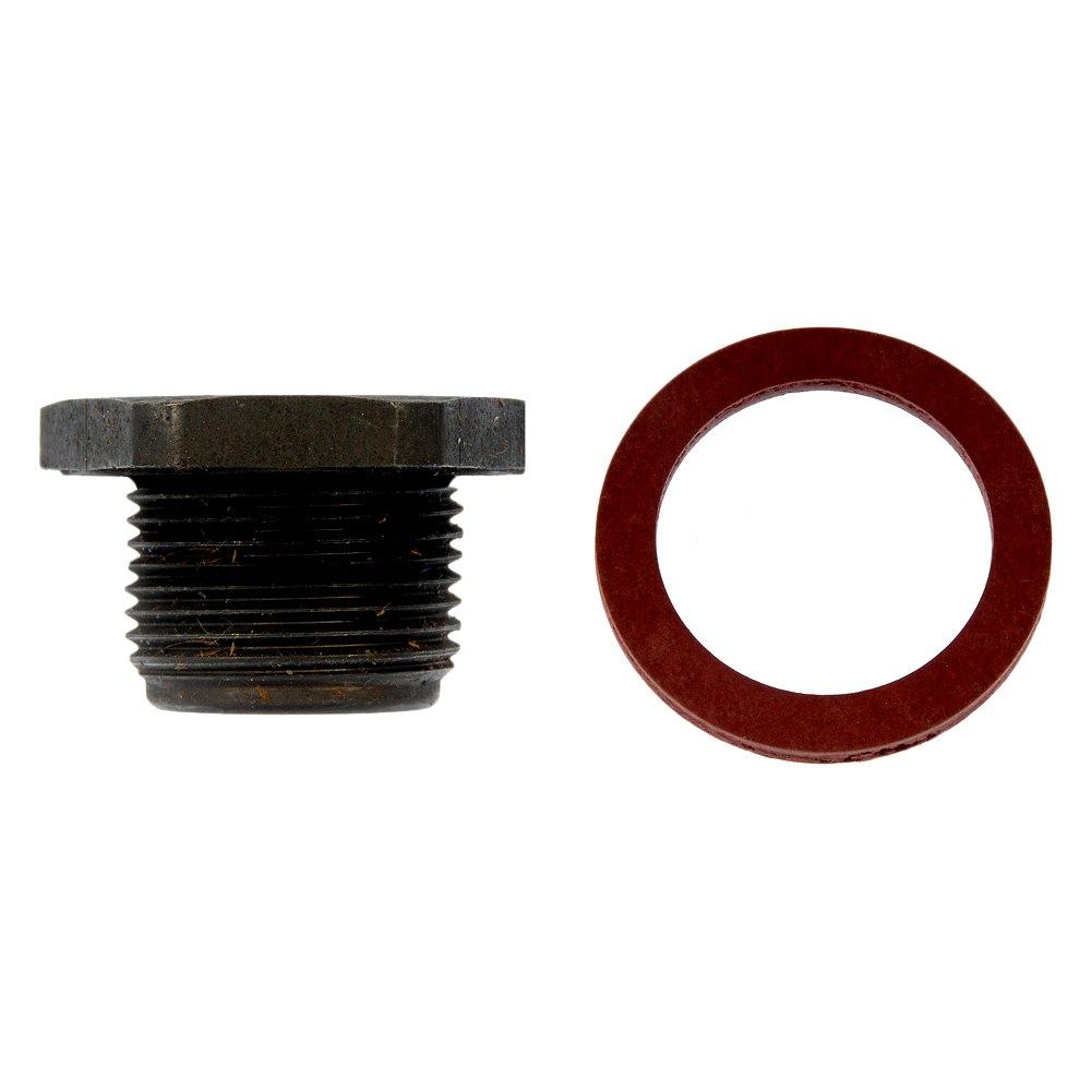 Dorman 174 65339 Autograde Transfer Case Oil Drain Plug