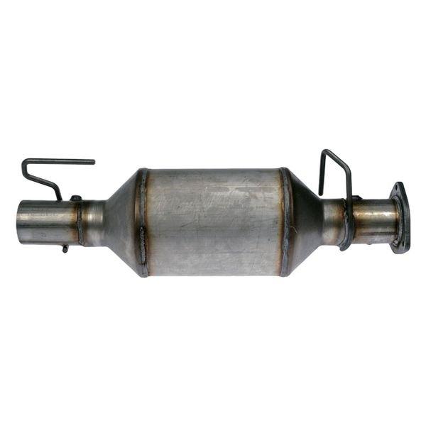 on California Catalytic Converters Diesel