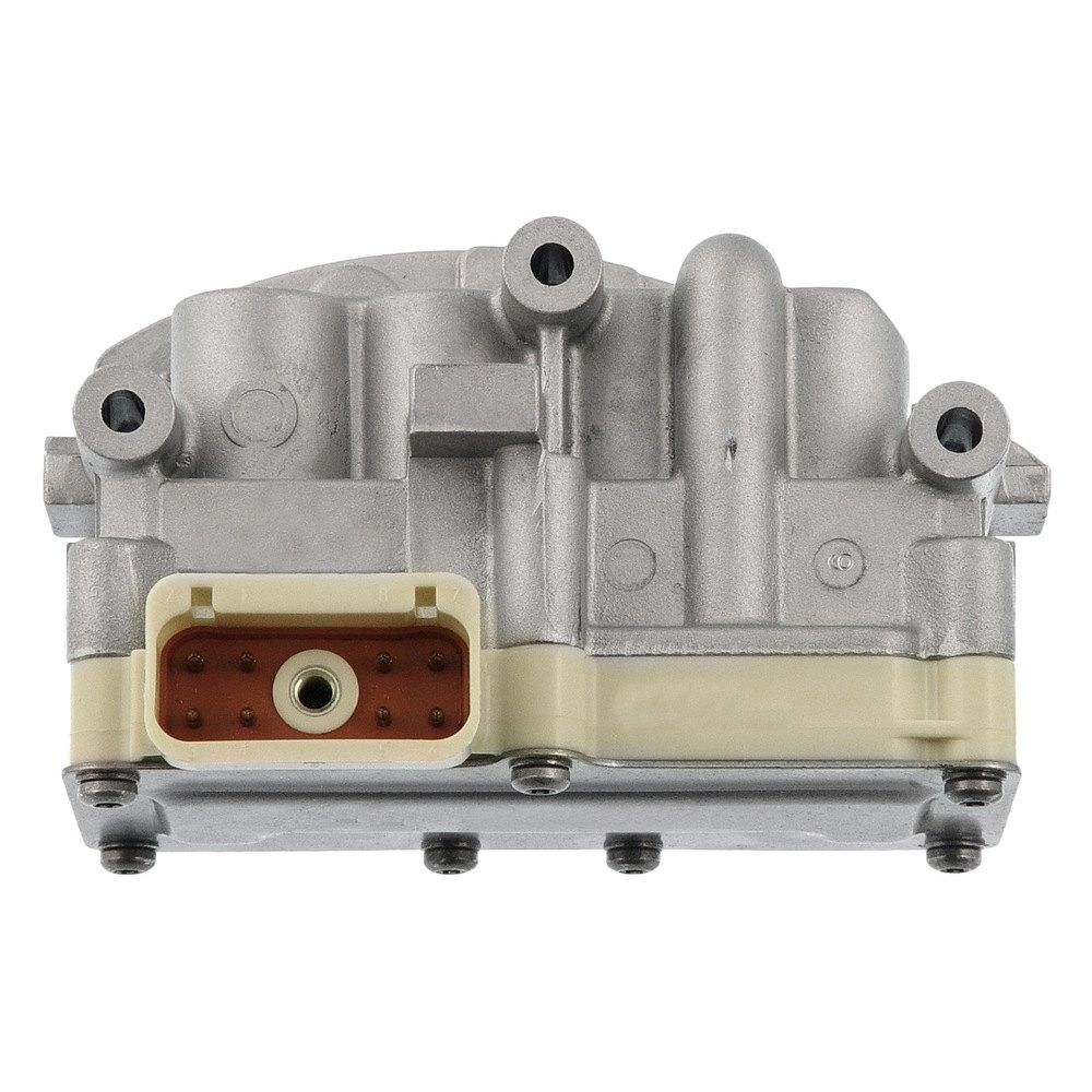 Automatic Transmission: Dorman - Automatic Transmission Control Solenoid