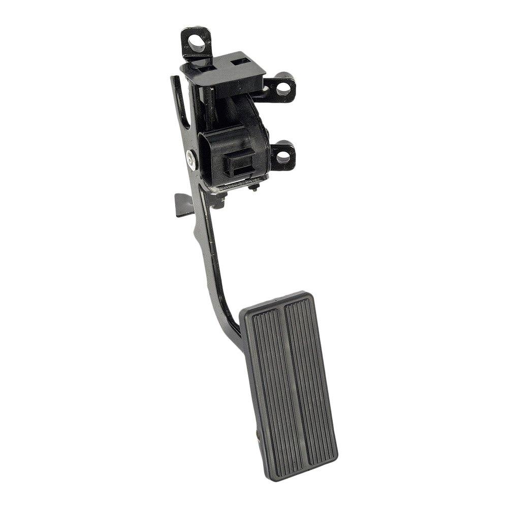 Ford Accelerator Pedal : Dorman ford f super duty accelerator pedal sensor