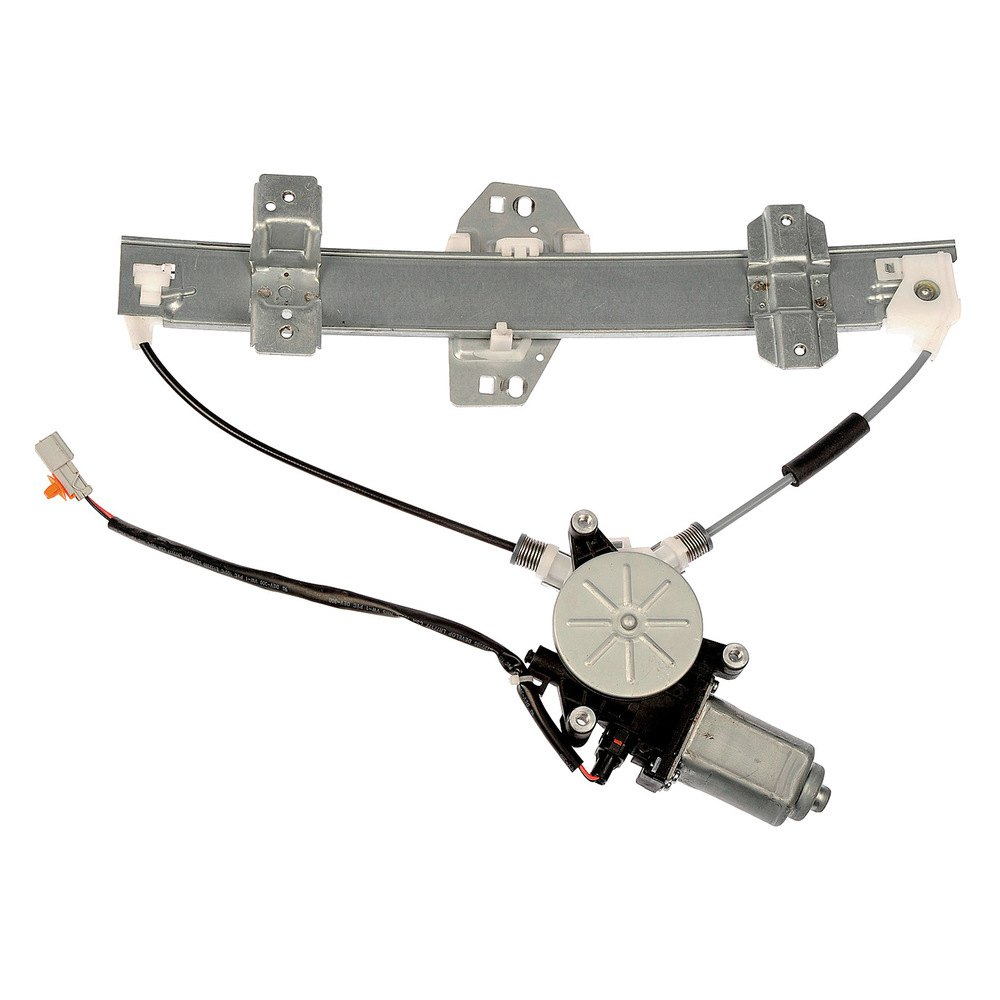 Dorman 741 182 rear driver side power window motor and Window motor and regulator cost