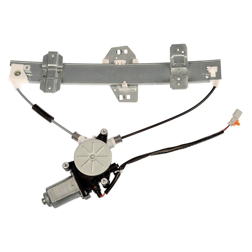 For Acura RL 98-04 Window Regulator And Motor Assembly