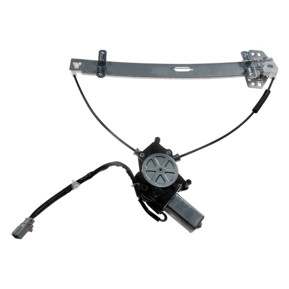 Dorman honda civic 2003 power window motor and for 1998 honda civic power window regulator