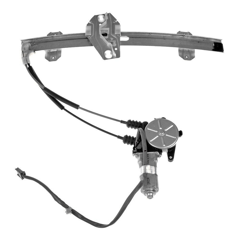 Dorman 741 566 Front Driver Side Power Window Motor And