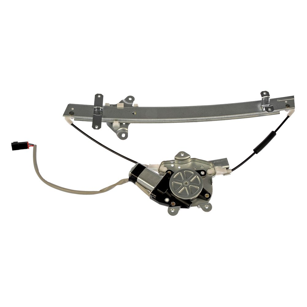 Dorman 741 701 Front Driver Side Power Window Motor And