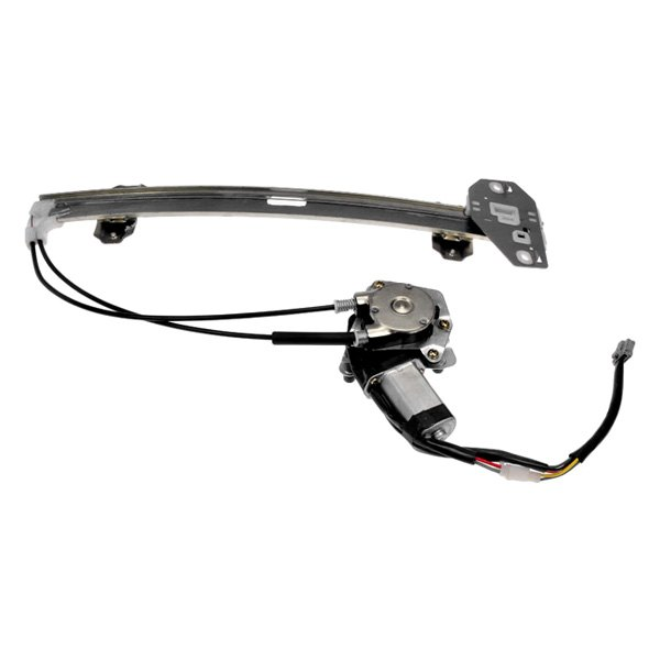 Dorman honda accord 1994 1997 power window regulator for 1997 honda accord window motor
